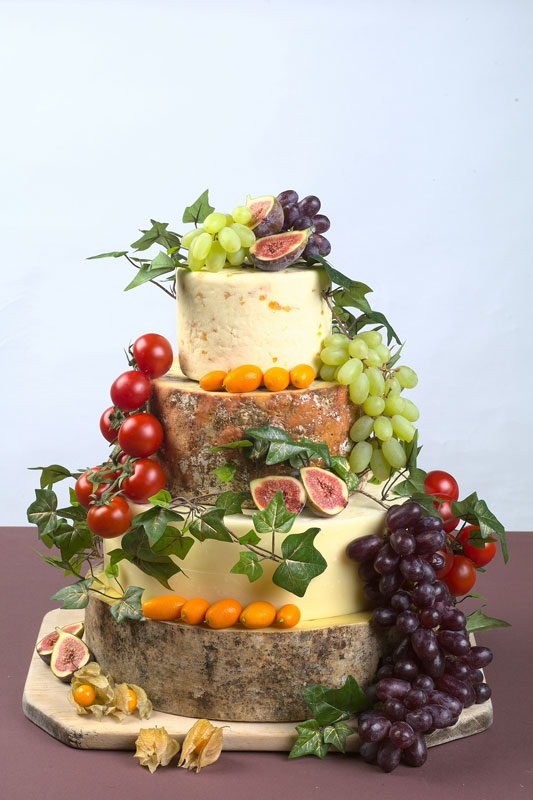 how do i make a cheese wedding cake procter s cheese ltd our cakes 15372