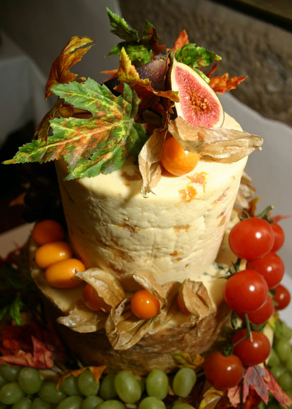 cheese wedding cake preston procter s cheese ltd our cakes 12605